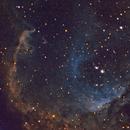 IC 1884 - The Soul Nebula,                                Nathan