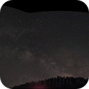 Milky Way at Mt. Ainos,                                Konstantinos Stav...