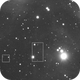 Asteroid caught in Seven Sisters?,                                Falk Schiel