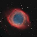 NGC 7293,                                Carsten Dosche