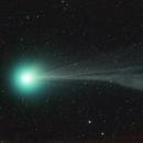 Comet Lovejoy C/2014 Q2,                                Ignacio Diaz Bobillo