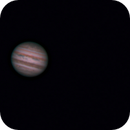 Jupiter and Moons,                                Campbell Muir