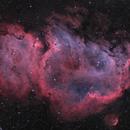 IC 1848,                                Bruce