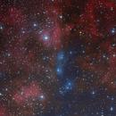 NGC6914,                                Kathy Walker