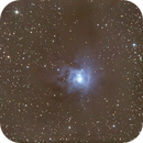 Iris Nebula,                                Alexis Castillo