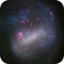 Large Magellanic Cloud,                                Wei-Hao Wang