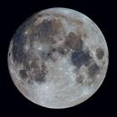 Full Moon - Aug 14 2019,                                Robert Eder