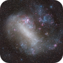 Large Magellanic Cloud,                                João Pedro Marques