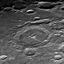 Moon detail II,                                Ricardo L Pinto