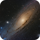 M31 - LRGBHa,                                pmneo