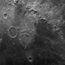Archimedes – Montes Apenninus – Eratosthenes,                                MAILLARD