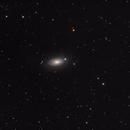 Messier 63 LRGB,                                Dean Jacobsen