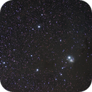 California Nebula Region (Mosaic) - IC 348,                                Jan Curtis
