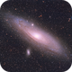 Andromeda,                                  deepanshu29