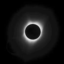 2017 Total Solar Eclipse,                                Doug Gray