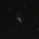 NGC1097 - WIP,                                TheGovernor