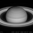 Saturn | 2019-08-11 4:42 | NIR,                                Chappel Astro