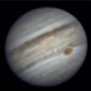 Jupiter 8/6/2019,                                astrobrad