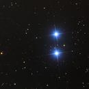 ε1 Lyrae & ε2 Lyrae (Double Stars),                                Cristian Cestaro
