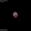 NGC 3132 - Southern Ring Nebula,                                Fábio