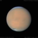 Mars | 2018-07-16 6:26 UTC | RGB,                                Chappel Astro
