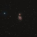 M51,                                Albert Paluet