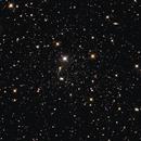 Draco dwarf spheroidal galaxy,                                Riedl Rudolf