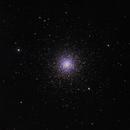 M3 Globular Cluster,                                Chris-A