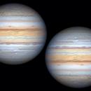 Jupiter 28 Aug 2021 - 31 min WinJ Composite,                                Seb Lukas
