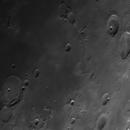 Posidonius - Hercules - Atlas lunar craters,                                Euripides