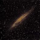 NGC 4945,                                Mark Sansom