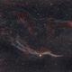 NGC6960 - The veil nebula,                                Sgtben