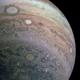Jupiter's Racing Stripes,                                David