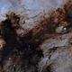 The Pelican Nebula & The Wall,                                Chris