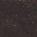Cygnus wide field old data / Pentax K30D serial + Samyang 85mm f/1.4 / Astrotracer / 100 iso,                                patrick cartou
