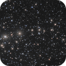 Abell 426 galaxy cluster,                                Mark
