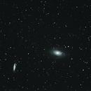 M81&82,                                Deng Yunwei