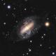 Helix Galaxy,                                Rich S