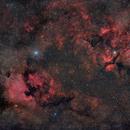 Cygnus Widefield,                                Patrick Keller