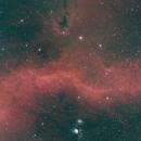 M78 + LDN1622  Bogeyman,                                Federico Bossi