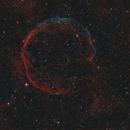 CTB-1 Abell 8,                                Rhett Herring