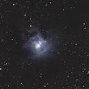 Iris Neebula NGC7023,                                PeterCPC