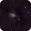 NGC 1333 in the constellation Perseus,                                JimD