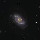 NGC 5248,                                Mark