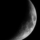 falce di luna crescente,                                Leonardo Solidoro