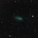 Comet C/2019 Y4 ATLAS on April 11, 2020,                                JohnAdastra