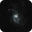 M33 Triangulum Galaxy,                                urmymuse