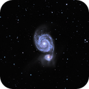 M51 RGB,                                Frank Zoltowski