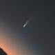 C/2020 F3 (NEOWISE) from SW Utah 10:53 UTC,                                Seldom
