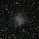 NGC6822,                                Andrej Karlic